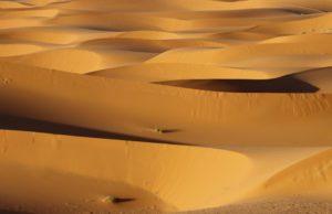 sabbia in movimento