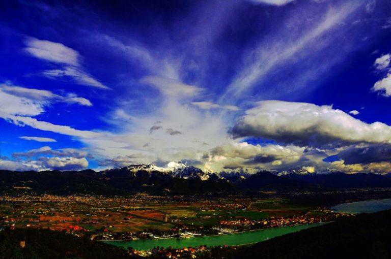 Ira delle Alpi Apuane