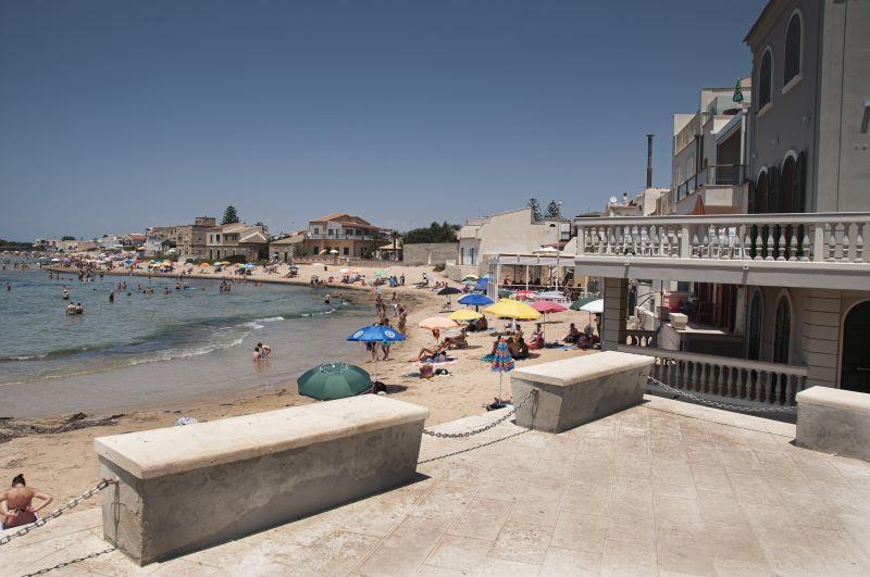 Montalbano beach