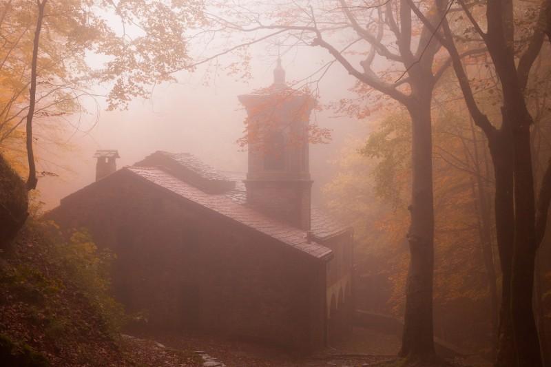 misterioso autunno