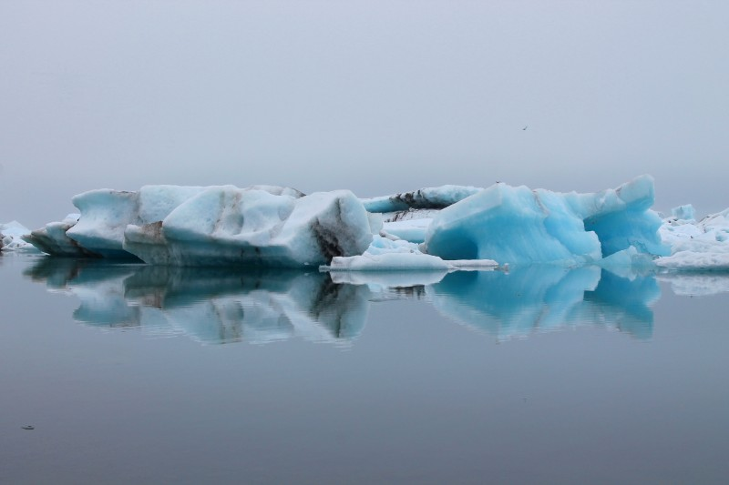 ghiaccio islandese