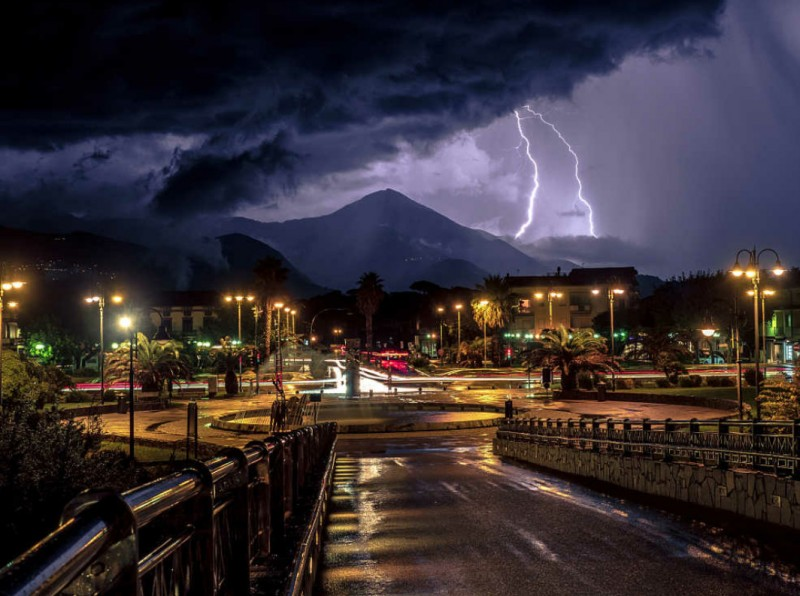 thunder marina di pietrasanta