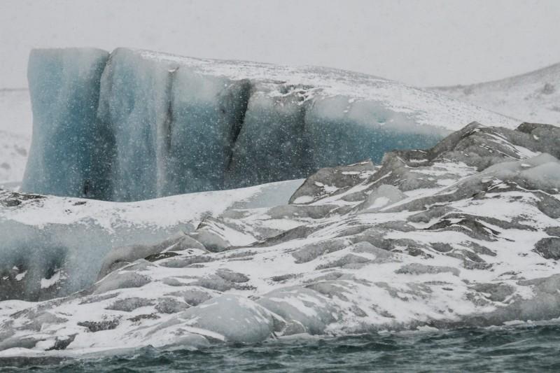 l'anima di ghiaccio
