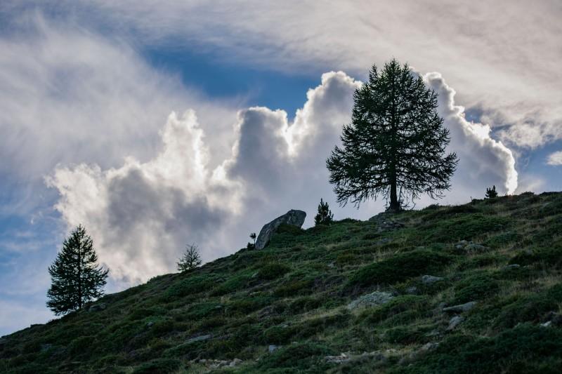 il gioco delle nuvole