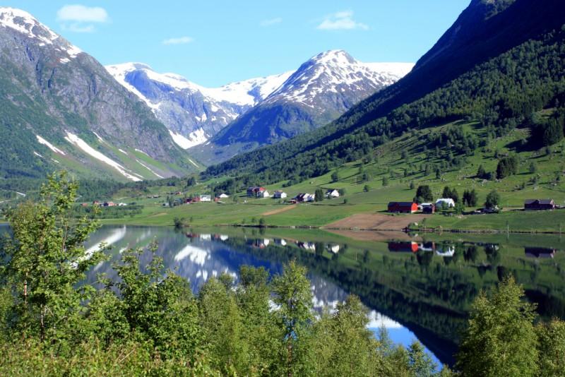 quiete 2 (norvegia)