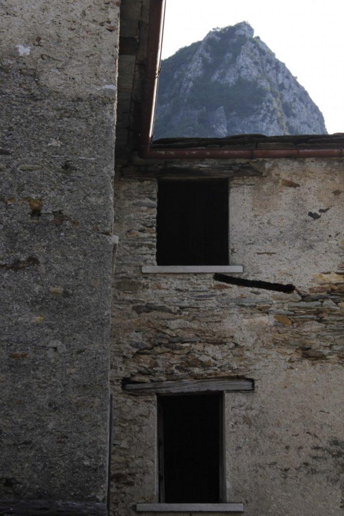 la terza finestra