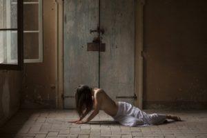 mai più donne violate