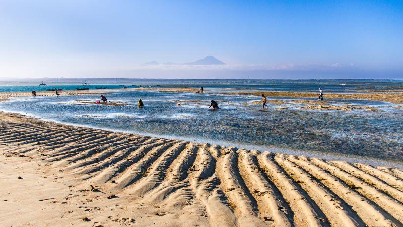 creste di sabbia