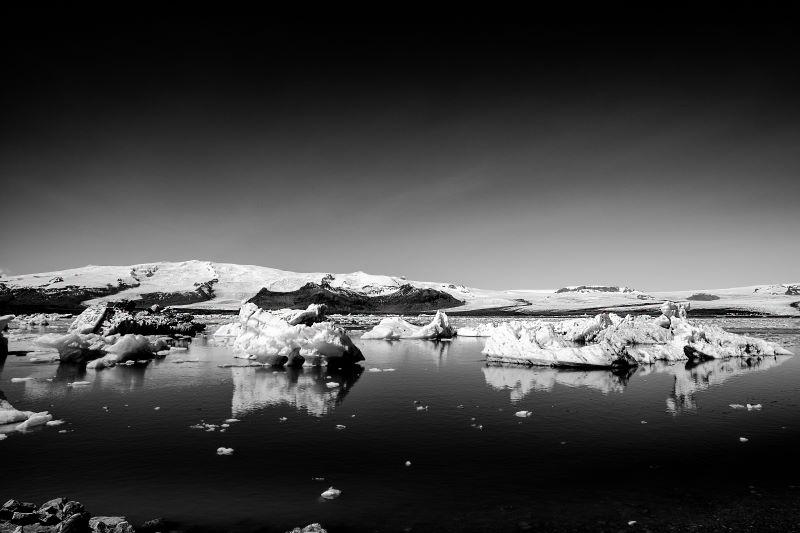 Riflessi di ghiaccio