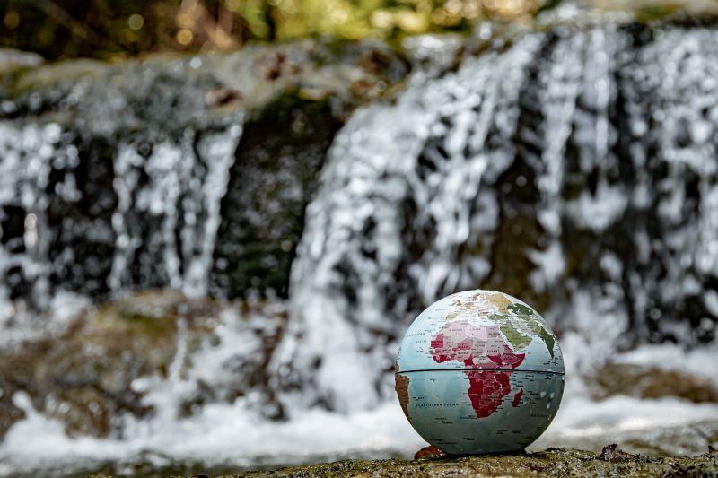 Acqua - fonte di vita per il pianeta