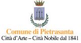 Patrocinio del Comune di Pietrasanta